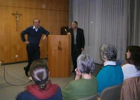 Vortrag Dr. Wieland